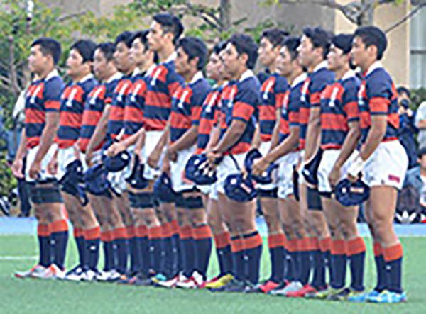 関西 学院 大学 ラグビー 部