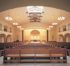 High School Chapel