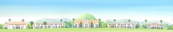 学校法人関西学院が2017年日本建築学会賞(業績)を受賞 | 関西学院大学