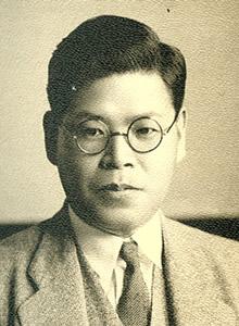 寿岳文章(関西学院事典) | 関西学院大学